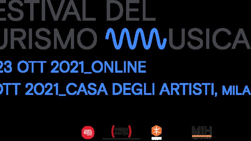 TUM_Festival del Turismo Musicale annuncia: programma e tour